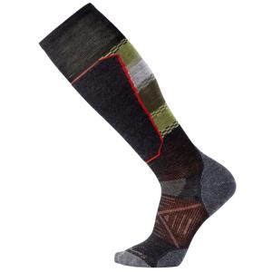 Smartwool Men's Phd Ski Light Elite Pattern Socks