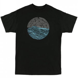 O'neill Men's Currents Graphic Tee