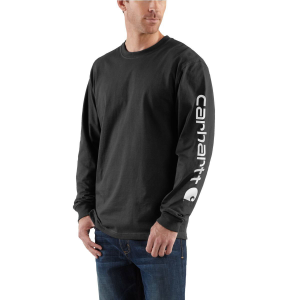 With enough coverage for the job and comfort for your days off, this long-sleeve, original fit...