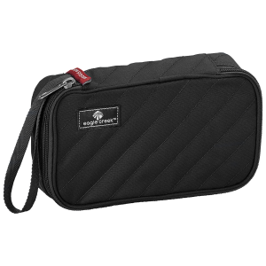 Packing cubes should be made to simplify your travel experience. The Quilted Quarter Cube does...