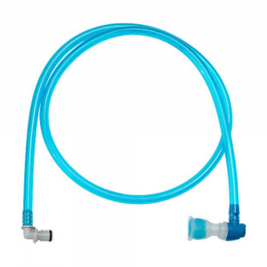 platypus big zip tube kit- Save 29% Off - Replacement hose for the Platypus Big Zip reservoir. Replacement hose for the Platypus Big Zip reservoir. Complete with male Quick Disconnect fitting, HyperFlow Bite Valve and Shutoff Valve. Made in USA