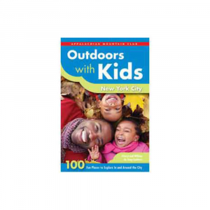 Outdoors With Kids: New York City