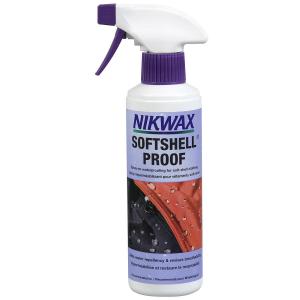 Nikwax Soft Shell Spray