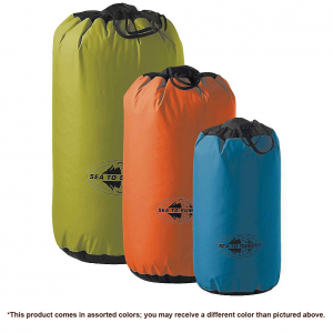 Sea To Summit Stuff Sack - Large, 15-Liter
