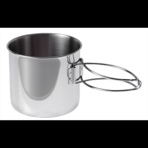 Image of Gsi Stainless Steel Cup
