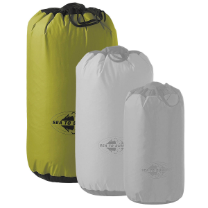Sea To Summit Stuff Sack - Medium, 9-Liter