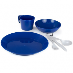 Image of Gsi 1-Person Camp Dish Set