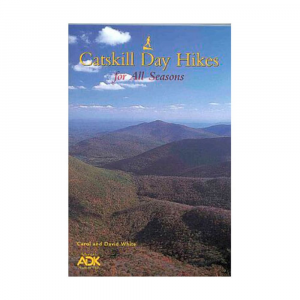 Image of Catskill Day Hikes For All Seasons