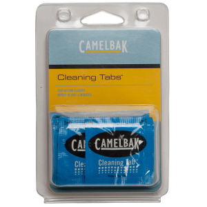 Camelbak Cleaning Tablets, 8 Pack