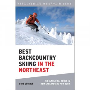 Image of AMC Best Backcountry Skiing in the Northeast