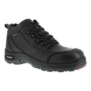 Tough days don\\\'t last, but tough people do. With durable, water-resistant leather uppers, a...