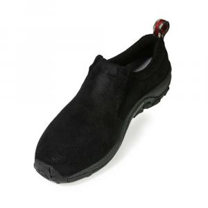 Merrell Men's Jungle Moc Casual Shoes, Midnight - Size 7.5