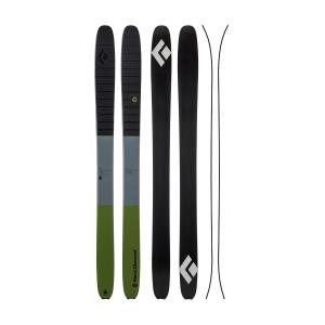 Black Diamond Boundary Pro 115 Ski, Cargo