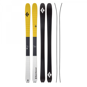 Black Diamond Route 88 Skis