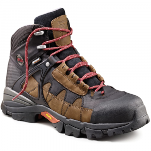 Timberland Pro Men's Hyperion Waterproof 6 In. Alloy Safety Toe Boots