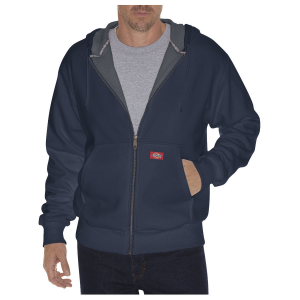 A big favorite with repeat customers! This durable hoodie is fully lined (including hood) with...