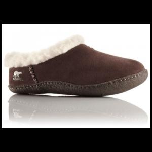Sorel Women's Nakiska Slippers - Size 6