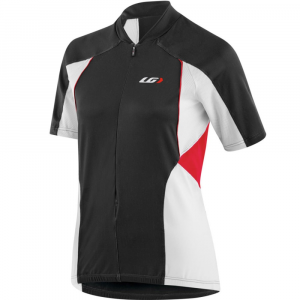 Louis Garneau Women's Breeze Vent Bike Jersey