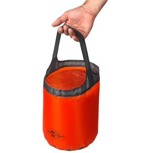 Sea To Summit Ultra-Sil Folding Bucket, 10 L