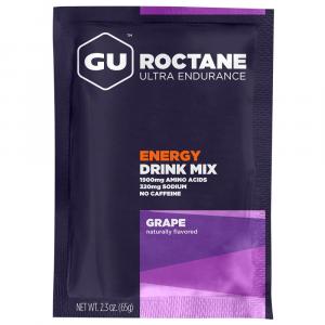 GU Grape Roctane Energy Drink Mix