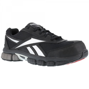 reebok work women's ketia composite toe performance cross trainer, black/silver- Save 20% Off - Reebok Work Women's Ketia Composite Toe Performance Cross Trainer, Black/silver