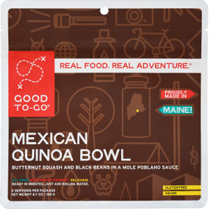 Image of Good To-Go Mexican Quinoa Bowl, Double Serving