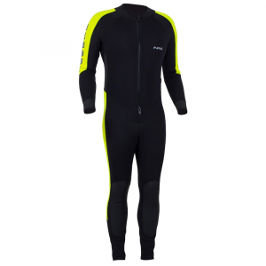 NRS Rescue 5/3mm Wetsuit - Size S