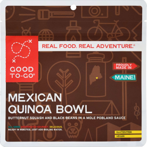 Image of Good To-Go Mexican Quinoa Bowl Single Packet