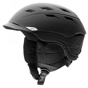 Smith Variance Snow Helmet, Black