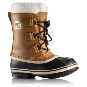 The Yoot Pac is a classic Sorel waterproof boot with a removable liner. Extremely warm and...