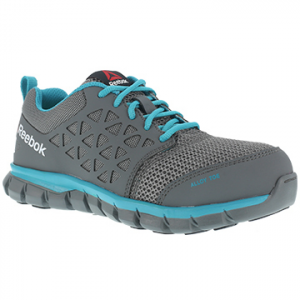 Sublite Cushion Work achieves maximum lightness and flexibility in a work shoe. With deep flex...