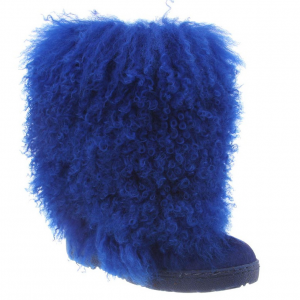 Cause a commotion! The Boetis is the perfect boot for the woman who isn\\\'t afraid to stand out...