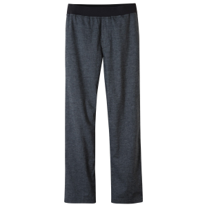 The Vaha pant is made from our sutra hemp/polyester stretch fabric and cut for a relaxed fit....
