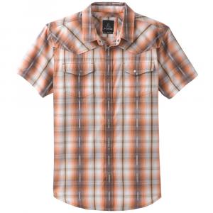Prana Men's Holstad Short-Sleeve Shirt - Size S