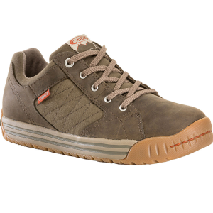Oboz Men's Mendenhall Low Shoes, Tarmac - Size 12