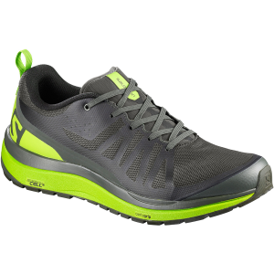 Set off on an epic journey. The ODYSSEY PRO shoe aims to be your ideal companion, your...