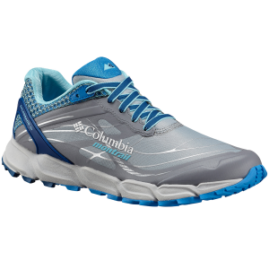 Part of the Columbia Montrail collection, the Caldorado gets an update to give it unparalleled...