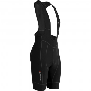 Louis Garneau Men's Fit Sensor Bib Shorts