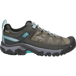 Keen Women's Targhee Iii Waterproof Low Hiking Shoes - Size 6