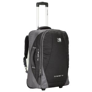 Karrimor Transit 70L Wheeled Suitcase