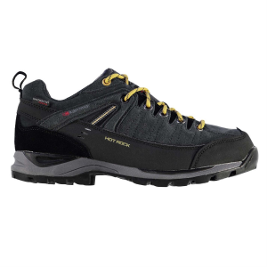 Karrimor Men's Hot Rock Waterproof Low Hiking Shoes - Size 10