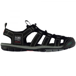 Karrimor Men's Ithaca Hiking Sandals, Black - Size 10