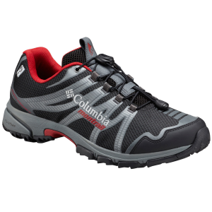 Offering the perfect blend of traction, support, and flexibility, Columbia\\\'s classic...