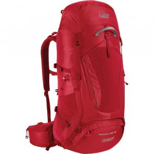 Lowe Alpine Manaslu 65:75 Backpack