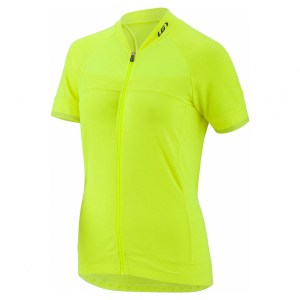 Louis Garneau Women's Beeze 2 Short-Sleeve Cycling Jersey