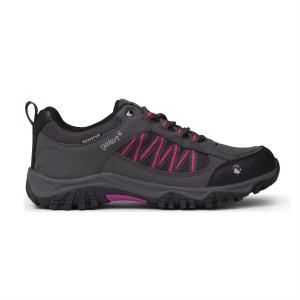 Gelert Women's Horizon Low Waterproof Hiking Shoes - Size 6