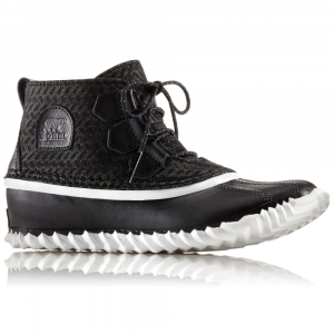 Sorel Women's Out N About Low Waterproof Rain Boots - Size 6