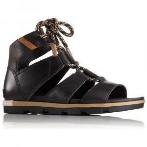 Sorel Women's Torpeda Lace Ii Sandals - Size 6