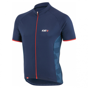 Louis Garneau Men's Zircon 2 Short-Sleeve Cycling Jersey