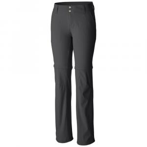 Columbia Women's Saturday Trail Ii Convertible Pants - Size 10